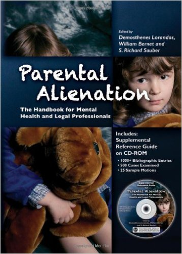 Loudoun CPS – The Parental Alienation Syndrome (PAS)